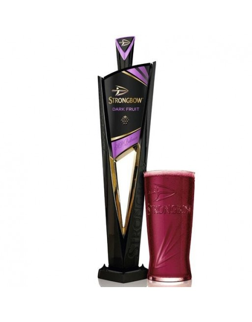 STRONGBOW DARK FRUIT 11G