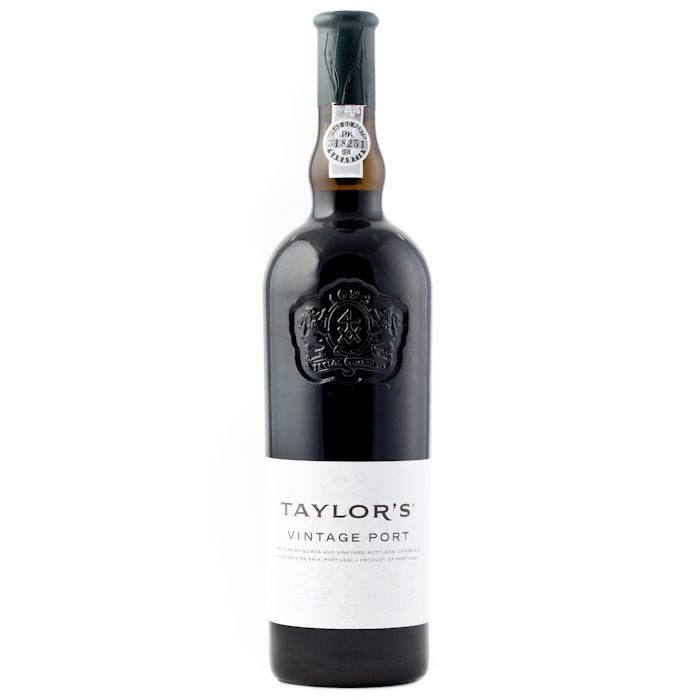 TAYLORS PORT VINTAGE 2007 75CL