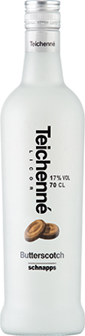 TEICHENNE BUTTER SCOTCH 70CL