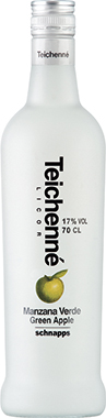 TEICHENNE GREEN APPLE 70CL