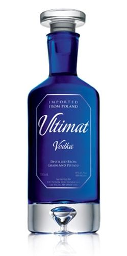 ULTIMAT SUPER PREMIUM VODKA 70CL