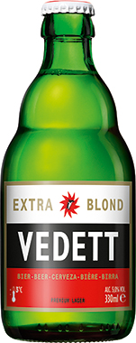 VERDETT EXTRA BLOND 24 X 330ML