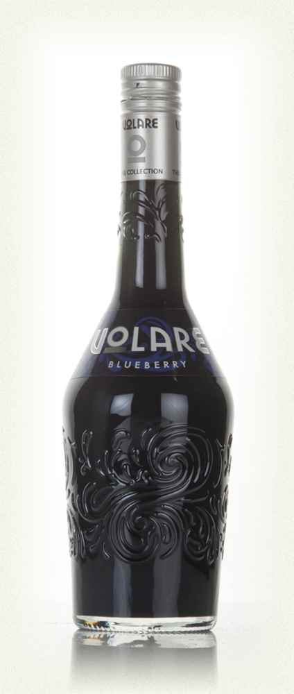 VOLARE BLUEBERRY 70CL