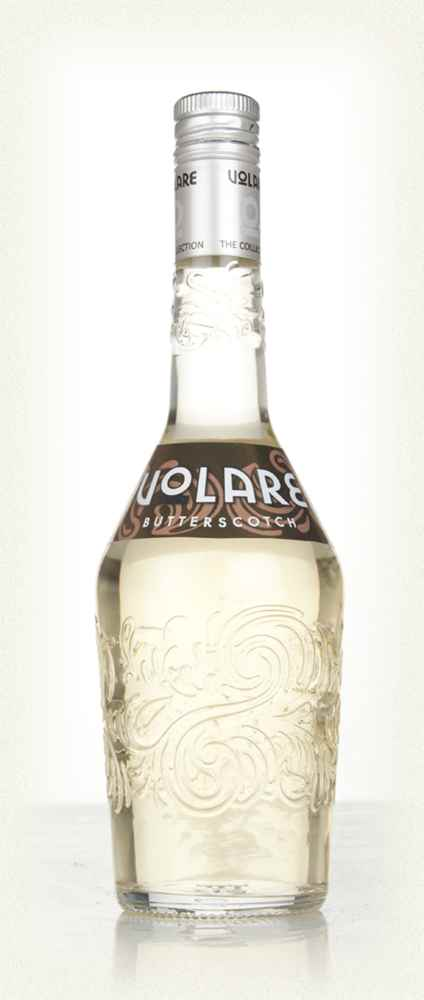 VOLARE BUTTERSCOTCH 70CL