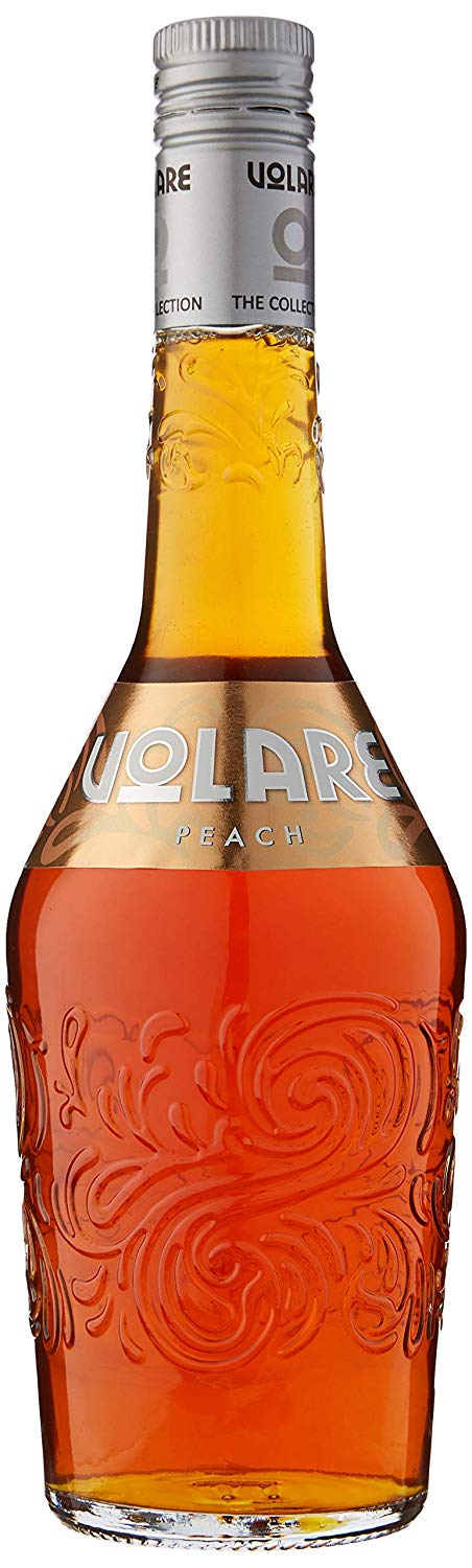 VOLARE PEACH 70CL