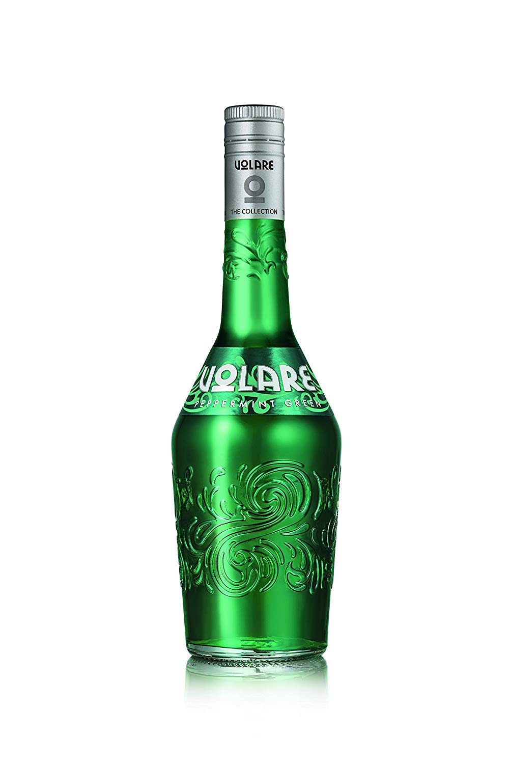 VOLARE PEPPERMINT GREEN 70CL