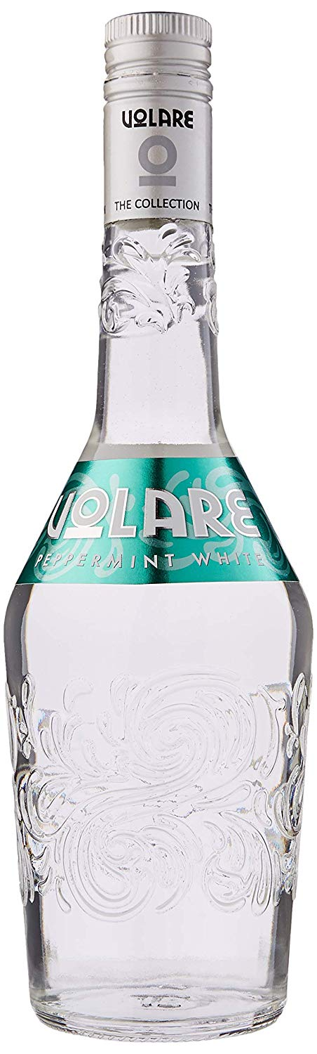 VOLARE WHITE PEPPERMINT 70CL