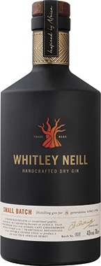 WHITLEY NEIL GIN 70CL