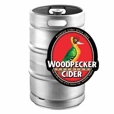 WOODPECKER CIDER 11G