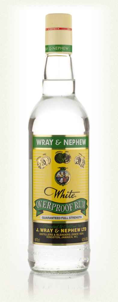 WRAY AND NEPHEW 1LTR