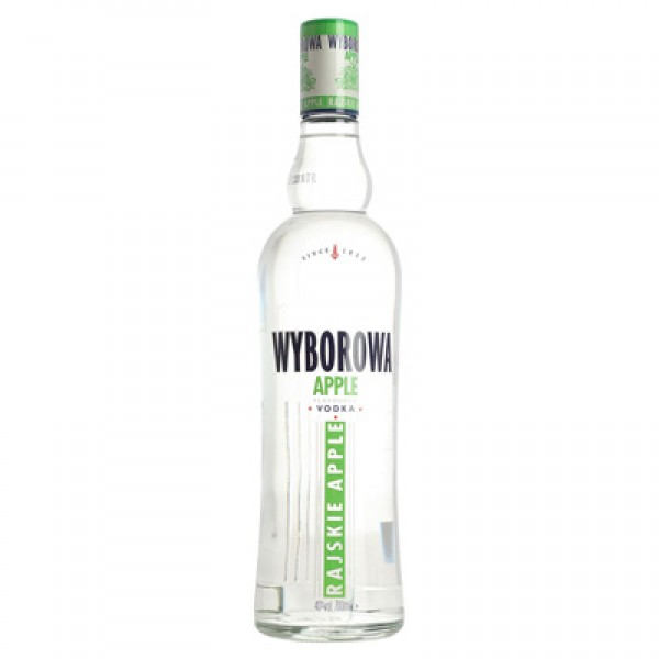 WYBOROWA APPLE 70CL