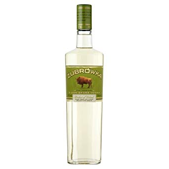 ZUBROWKA POLISH VODKA 70CL