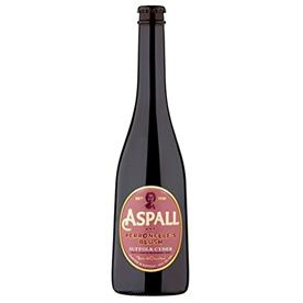 ASPALLS PERRONELLES BLUSH 12 X 500ML