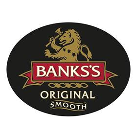 BANKS SMOOTH POUR MILD 11G