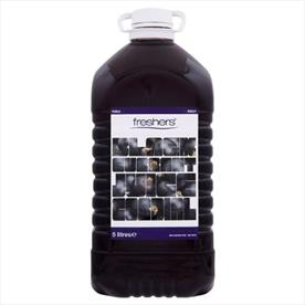 BLACKCURRANT CORDIAL 5 LTR