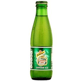 CANADA  DRY LARGE  24 X 200ML