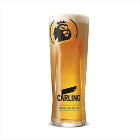 CARLING NEW EX COLD 24 X 20oz