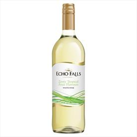 ECHO FALLS WHITE  6 X 75CL