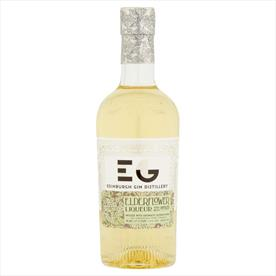 EDINBURGH ELDERFLOWER 50CL