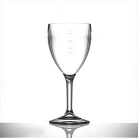 ELITE WINE 12 x 11oz Clear