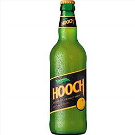 HOOCH ORANGE 12 X 500ML
