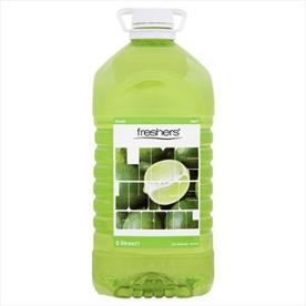 LIME CORDIAL 5 LTR