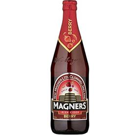 MAGNERS BERRY 12 X 568ML