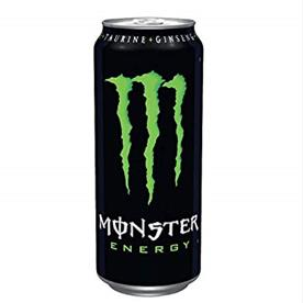 MONSTER ENERGY DRINK 24 X 355ML