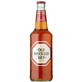 OLD SPECKLED HEN 12 X 500ML