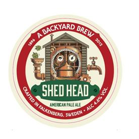SHED HEAD DRAUGHTMASTER 20LTR