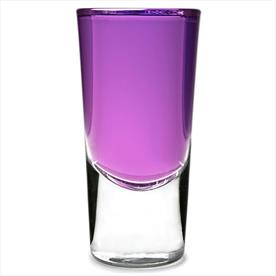 SHOT GLASSES BRIM SHOOTER 100 X 25ML
