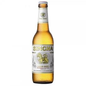 SINGHA BEER 24 X 330ML