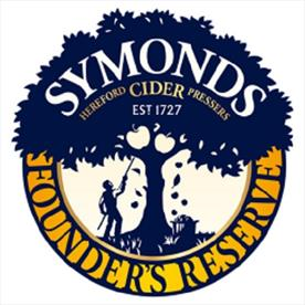 SYMONDS CIDER 11G