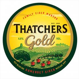 THATCHERS GOLD 11G