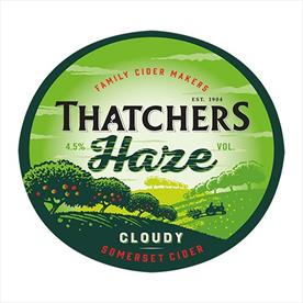 THATCHERS HAZE 11G