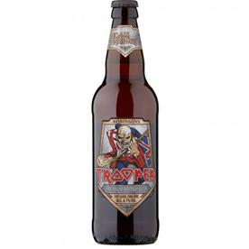TROOPER ALE 8 X 500ML